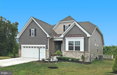 504 Aristides Court, Havre De Grace, MD 21078 - #: MDHR237850