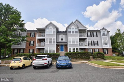 1400 Golden Rod Court UNIT D, Belcamp, MD 21017 - #: MDHR237878
