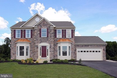 2033-A  Whiteford Road, Whiteford, MD 21160 - #: MDHR237936