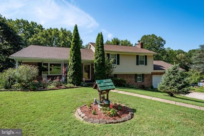 2132 Buell Drive, Fallston, MD 21047 - #: MDHR237944