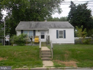 46 Mitchell Avenue, Aberdeen, MD 21001 - #: MDHR237960