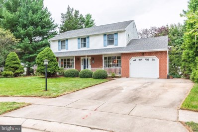 805 Oak Grove Ct N, Bel Air, MD 21014 - #: MDHR237974