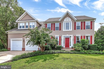 1300 Streamview Court, Bel Air, MD 21015 - #: MDHR238010
