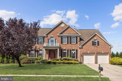 1700 Stone Ridge Court, Bel Air, MD 21015 - #: MDHR238032