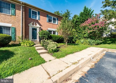1406 Valbrook Ct S, Bel Air, MD 21015 - #: MDHR238034