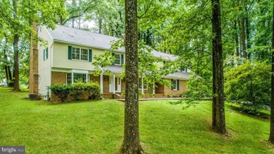 1403 Beetree Court, Bel Air, MD 21014 - #: MDHR238054