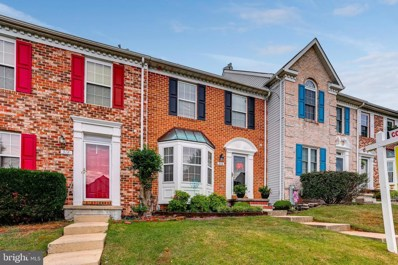 316 Althea Court, Bel Air, MD 21015 - #: MDHR238058