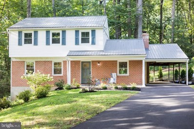 1102 Barkley Place, Bel Air, MD 21014 - #: MDHR238062