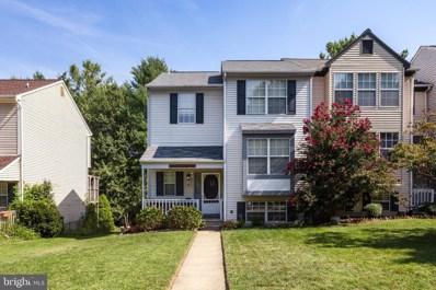 627 Lochern Terrace, Bel Air, MD 21015 - #: MDHR238110