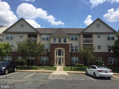 303-J  Tall Pines Court UNIT 9, Abingdon, MD 21009 - #: MDHR238122