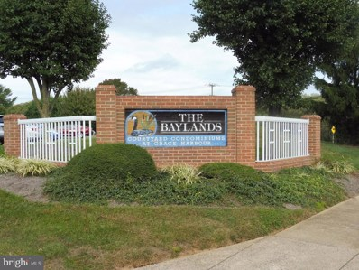 106 Bayland Drive UNIT 11, Havre De Grace, MD 21078 - MLS#: MDHR238128