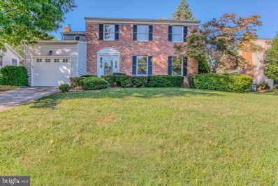 1105 Malkus Way, Bel Air, MD 21014 - #: MDHR238172