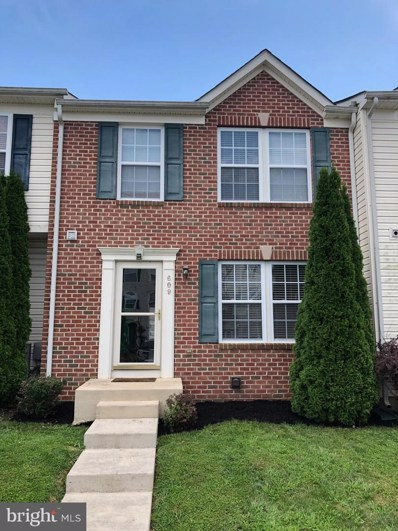 609 Possum Trot Way, Aberdeen, MD 21001 - #: MDHR238194