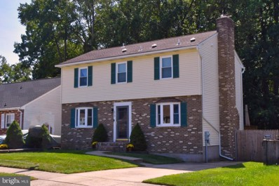 610 Harbour Oak Drive, Edgewood, MD 21040 - #: MDHR238212