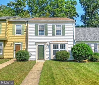 1318 Jervis Square, Belcamp, MD 21017 - #: MDHR238228