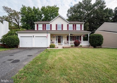 1415 Crystal Ridge Court, Abingdon, MD 21009 - #: MDHR238272