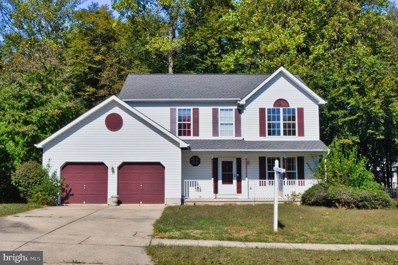 705 Ruddy Court, Havre De Grace, MD 21078 - #: MDHR238284