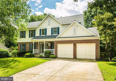 419 Rambler Road, Bel Air, MD 21015 - #: MDHR238324