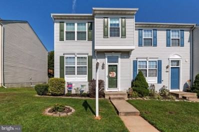 414 Autumn Harvest Court, Abingdon, MD 21009 - #: MDHR238368