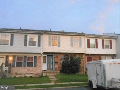 1509 Harford Square Drive, Edgewood, MD 21040 - #: MDHR238378