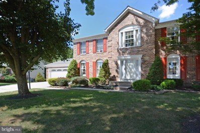 414 Sunny View Road, Bel Air, MD 21014 - #: MDHR238434