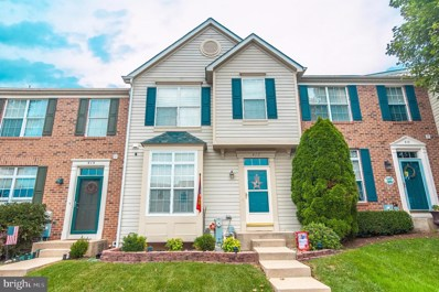 417 Amelanchier Court, Bel Air, MD 21015 - #: MDHR238440
