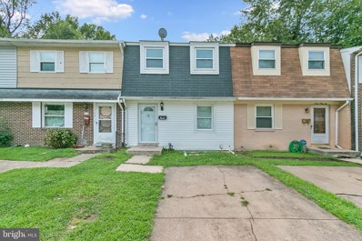 744 Sequoia Drive, Edgewood, MD 21040 - #: MDHR238466