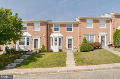 526 Buckstone Garth, Abingdon, MD 21009 - #: MDHR238476