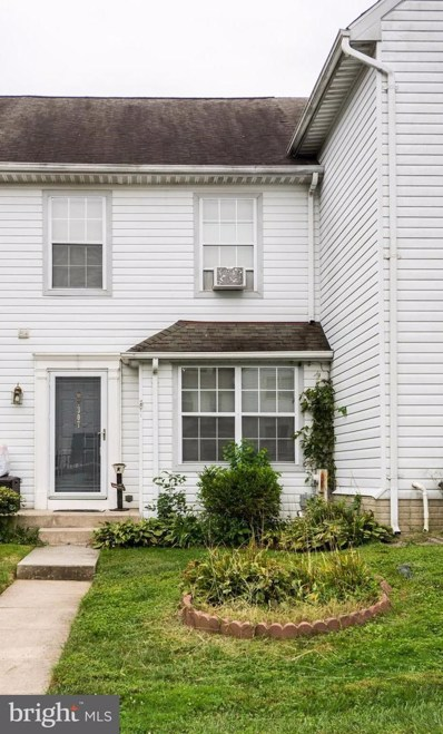 307 Guilford Court, Bel Air, MD 21015 - #: MDHR238496