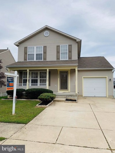 2808 Captains Cove Court, Edgewood, MD 21040 - #: MDHR238530