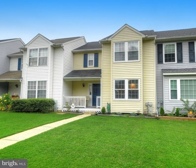 1512 Murray Place, Bel Air, MD 21015 - #: MDHR238534