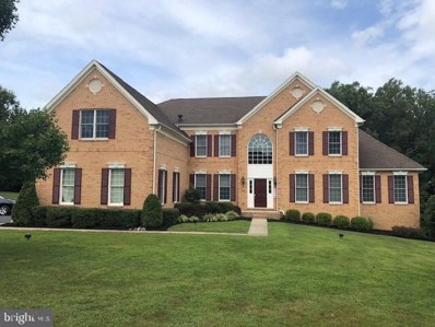 2314 Willow Vale Drive, Fallston, MD 21047 - #: MDHR238538