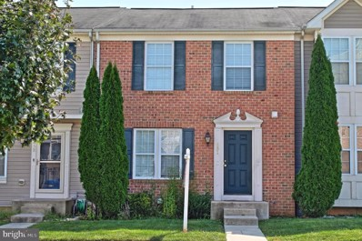 651 Possum Trot Way, Aberdeen, MD 21001 - #: MDHR238542