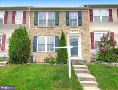 5025 Bristle Cone Circle, Aberdeen, MD 21001 - #: MDHR238554