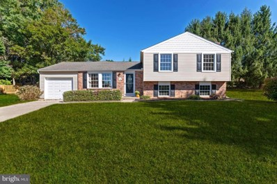 1401 Coventry Court, Bel Air, MD 21014 - #: MDHR238558