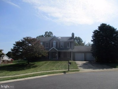 807 Calvin Place, Bel Air, MD 21014 - #: MDHR238576