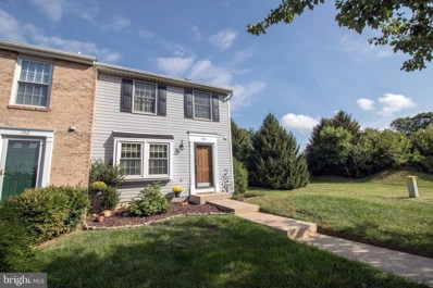 100 Spruce Woods Court, Abingdon, MD 21009 - #: MDHR238578