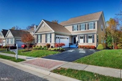 318 Summer Squall Court, Havre De Grace, MD 21078 - #: MDHR238580