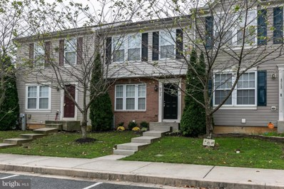 4715 Coralberry Court, Aberdeen, MD 21001 - #: MDHR238582