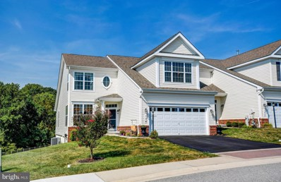 134 Touch Of Gold Drive, Havre De Grace, MD 21078 - #: MDHR238592