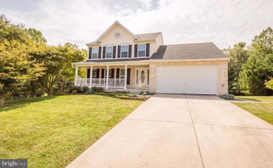 805 Tiffany Trail, Abingdon, MD 21009 - #: MDHR238626