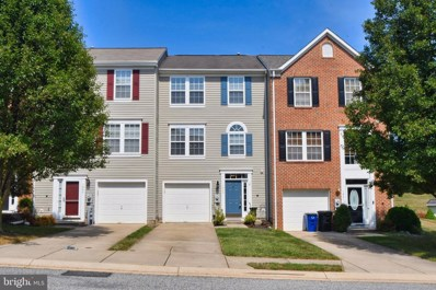 1993 Esther Court, Forest Hill, MD 21050 - #: MDHR238632