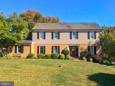 2413 Friendship Road, Fallston, MD 21047 - #: MDHR238636