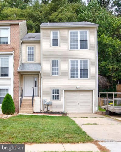 727 Farnham Place, Bel Air, MD 21014 - #: MDHR238722