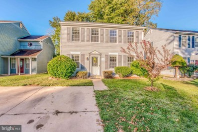 414 Winterberry Drive, Edgewood, MD 21040 - #: MDHR238736