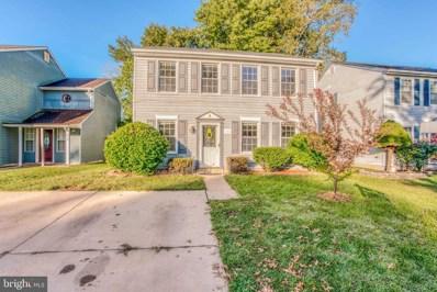 414 Winterberry Drive, Edgewood, MD 21040 - #: MDHR238736