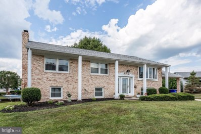 112 Shell Cove Court, Joppa, MD 21085 - #: MDHR238742