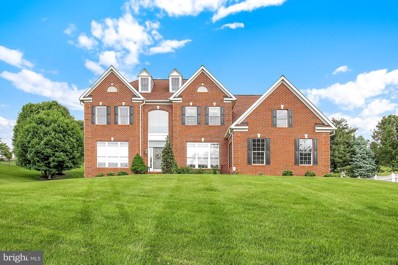 1110 Saddleview Way, Forest Hill, MD 21050 - MLS#: MDHR238780