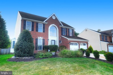 1939 Castle Road, Forest Hill, MD 21050 - #: MDHR238784