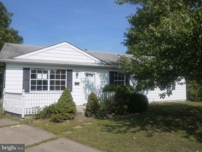 2502 Butternut Court, Edgewood, MD 21040 - #: MDHR238786